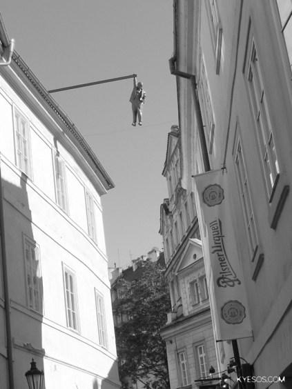 Prague Lénine