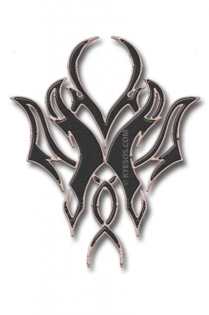 Kyesos Tribal jewelry
