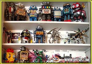 Robots 11