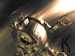 Zathura Space Robot