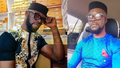 Photo of Ghana Rap Star Eulogizes Choosing Farming Over Music