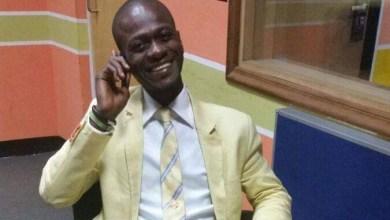 Photo of EXCLUSIVE: Nana Darkwa Gyasi, Henry Asante Twum & 3 others joins Max FM