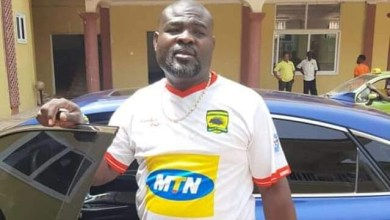 Photo of 'Kotoko will be compared to Al Ahly in next 3 to 4 years' – Christopher Damenya