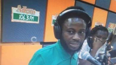 Photo of Is Nana Agyei Obrempong CP leaving Adom FM ..??