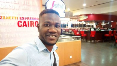 Photo of I have not joined any radio station – Kwame Yeboah