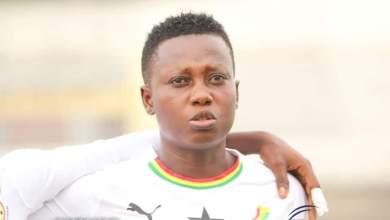 Photo of Rita Okyere: Black Queens midfielder calls for decency from female players