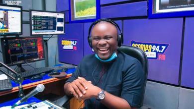 Photo of Philip Osei Bonsu Named Director of Programmes at Asempa FM