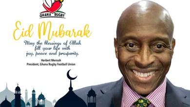 Photo of Ghana Rugby wish Muslims happy Eid-al-Adha