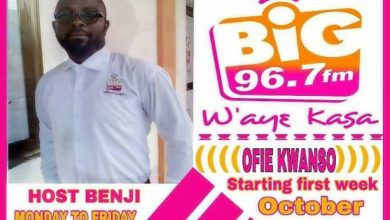 Photo of Top competition as Benji announces comeback with BIG FM
