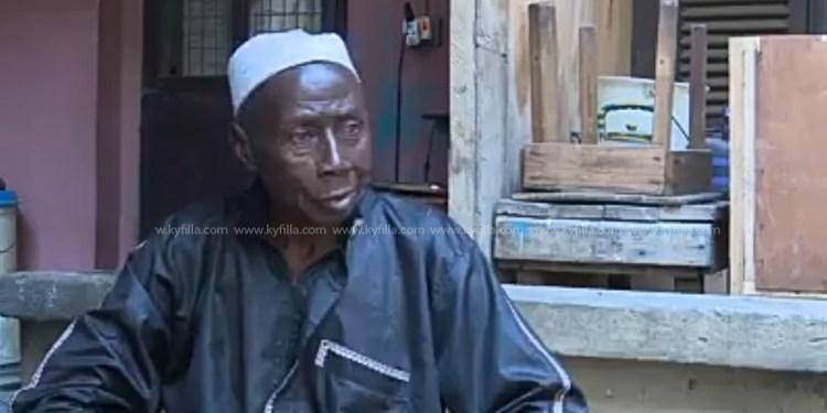 IMG 20190326 125813 485 - SAD NEWS: Former Ghana And Asante Kotoko Deadly Striker Passes Away