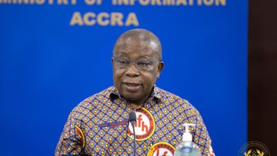 Photo of Ghana's Health Minister to serve on WHO Executive Board