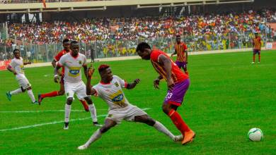 Photo of Ghana Premier League clubs to earn $15,000 from Covid-19 fund – Report