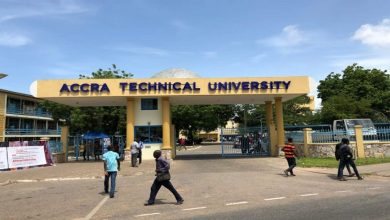 Photo of Accra Technical University confirms Covid-19 case
