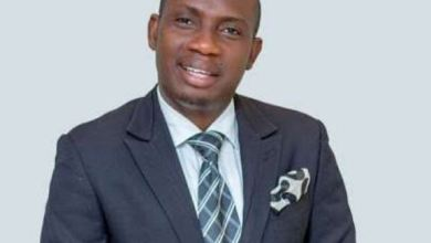 Photo of Gender Ministry calls on Media Commission to ban counselor George Lutterodt