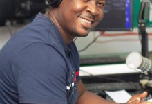 Photo of IT'S OFFICIAL: Bright Kankam Boadu leaves Nhyira FM, joins Pure FM