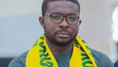 Photo of Hearts of Oak congratulate new Asante Kotoko CEO Nana Yaw Amponsah