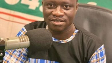Photo of Just In: Bright Yeboah Taylor quits Nhyira FM