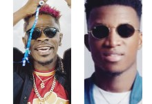 Photo of Shatta Wale, Kofi Kinaata and others win big at 2019 Ghana Actors and Entertainers Awards