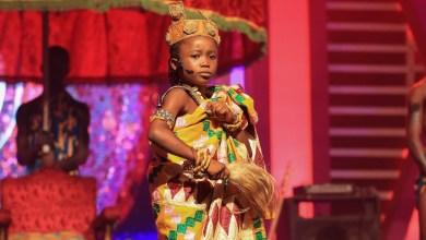 Photo of Nana AK wins TV3 Talented Kids season XI