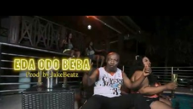 Photo of Watch: Zekay drops official video for hit song 'Eda Odo Beba'