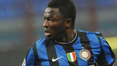 Photo of It was amazing working under Jose Mourinho – Sulley Muntari