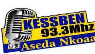 Photo of Kessben FM sign two new sports journalists