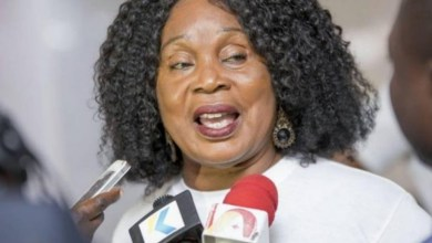 Photo of Ghanaians are tired of NPP and NDC – Maame Dokono