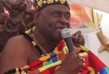 Photo of You only come to us when you want power – Accra House of Chiefs to NDC Chairman