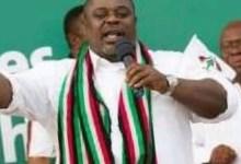 Photo of Stop deriding Rawlings else I will expose you – Koku Anyidoho warns Kwesi Pratt