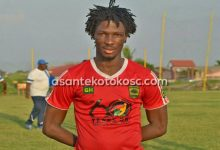 Photo of Songne Yacouba agrees personal terms with Medeama SC; check details