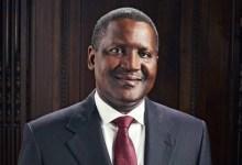 Photo of Aliko Dangote named Africa's most wealthiest man; check full list