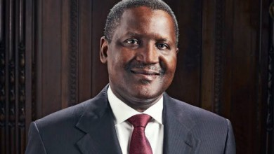 Photo of Aliko Dangote named Africa's most wealthiest man; check full list