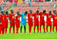Photo of Asante Kotoko begin talks to re-sign two former players