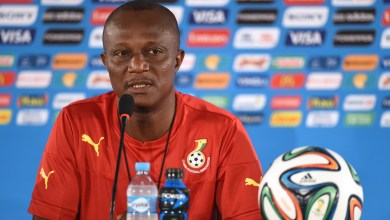 Photo of 'I never regret coaching the Black Stars' – Kwasi Appiah