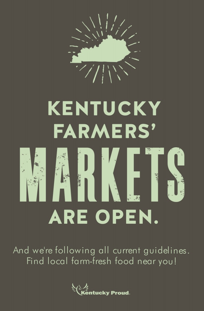 Kda To Support Farmers Markets As Essential Business With