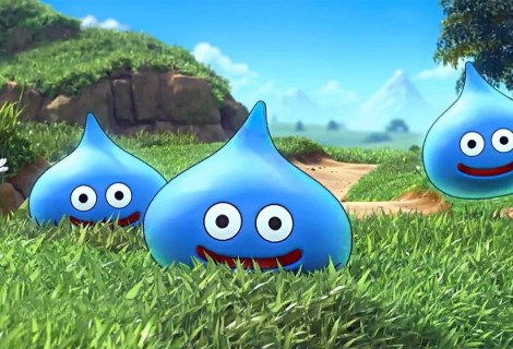 Plus de 2 millions de ventes pour Dragon Quest XI au Japon