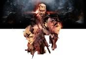 Yoji Shinkawa sur le nouveau shooter Left Alive de Square Enix