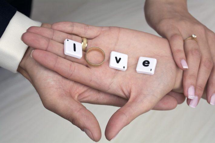 Love with attachment