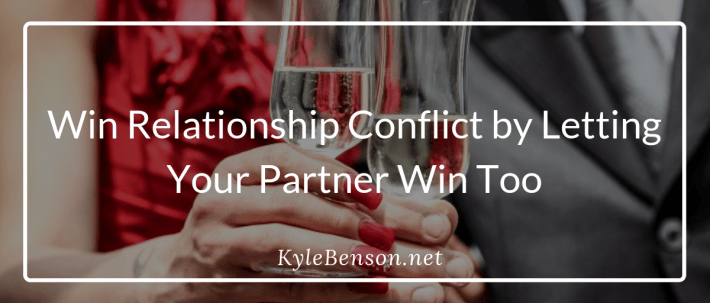 Relationship Conflict
