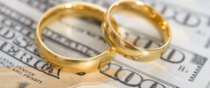 The Money Laws of Marriage: How to Prevent Declaring Emotional Bankruptcy
