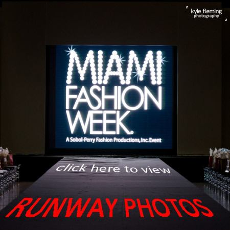 Kyle Fleming Photography_-_Miami Fashion Week