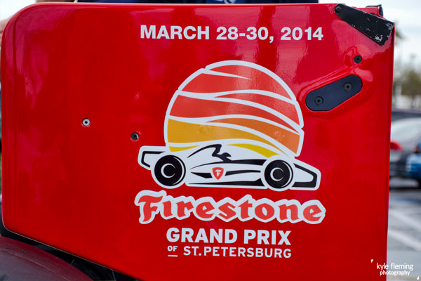 Firestone Grand Prix of St. Pete