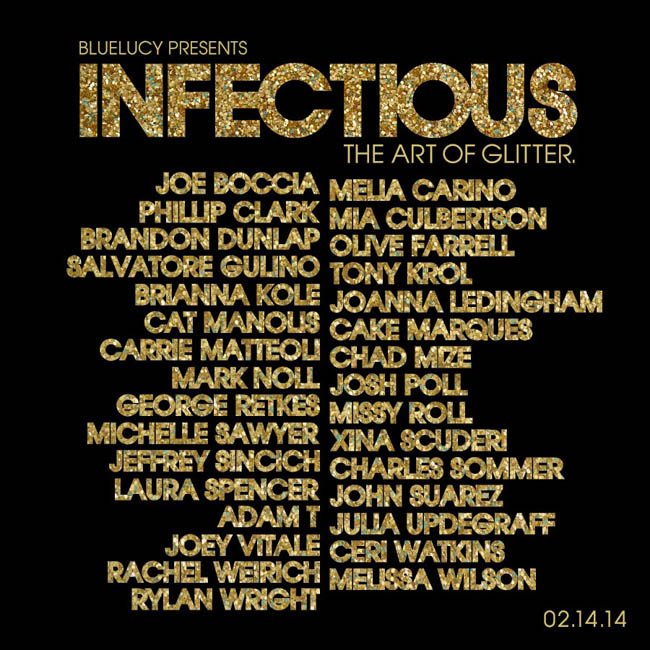 INFECTIOUS at Blue Lucy