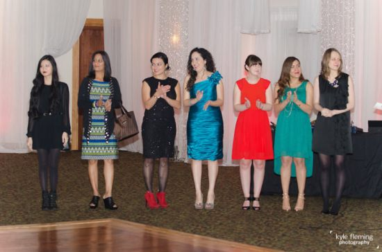 Christian Fashion Week 2014, Tampa FL