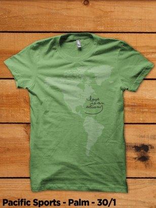 Haiti Mission Shirt