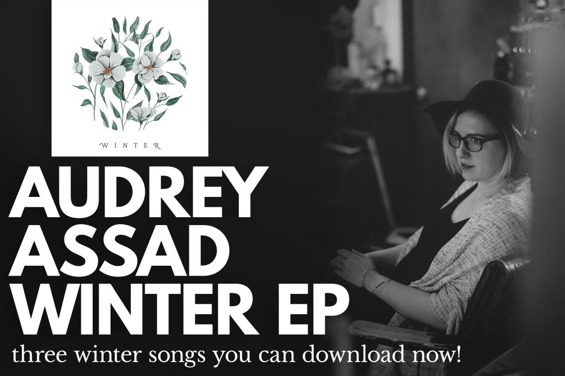 Audrey Assad Winter