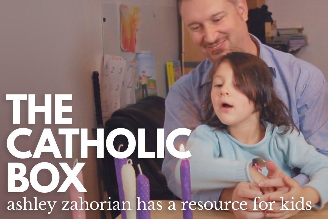 The Catholic Box