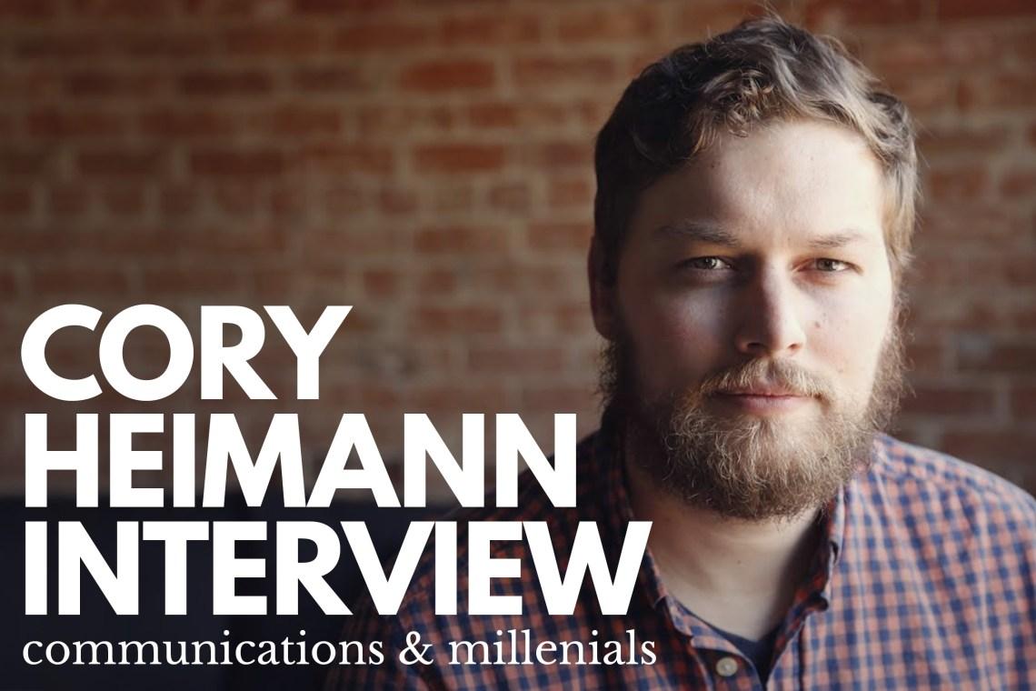 Cory Heimann