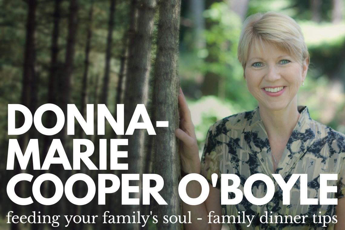 Donna-Marie Cooper O'Boyle
