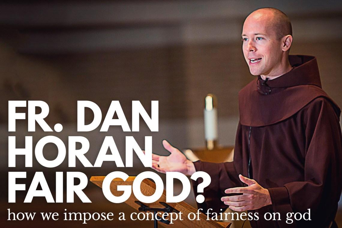 Fr Dan Horan